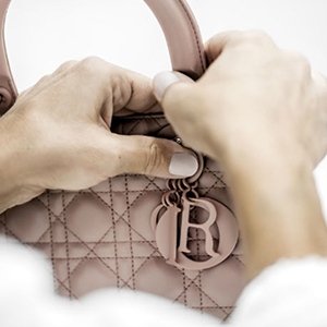 Watch: This is how your favourite designer bags are made—from Lady Dior to Boy Chanel