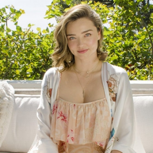 Exclusive: Miranda Kerr's Kora Organics is now available in Malaysia
