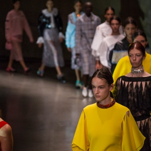 London Fashion Week SS18: Highlights of Day 4