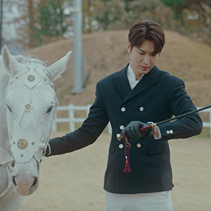 What you need to know about Lee Min Ho's precious watch in 'The King: Eternal Monarch'