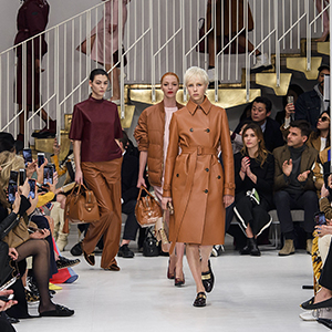 The best of MFW AW19 day 3 & 4: Tod's, Bottega Veneta and Giorgio Armani