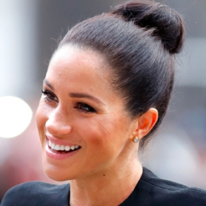 10 Times Meghan Markle proved that updos are indeed her signature (and best) hairdo