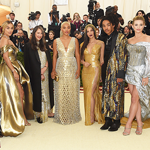The 2019 Met Gala theme and co-hosts—revealed