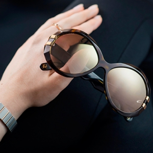 Omega launches its first sunglasses collection