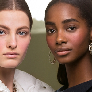 7 Beauty trends from Paris Fashion Week AW19 that took the runways by storm