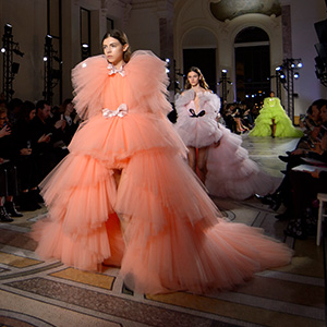 The most stunning gowns from Paris Haute Couture Week SS18
