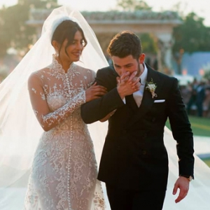 How to get Priyanka Chopra's stunning wedding makeup look