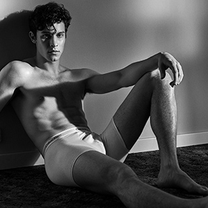Watch: Shawn Mendes speaks the truth in the latest Calvin Klein campaign