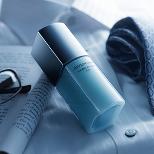 Shiseido introduces the quickest way to smooth and hydrated skin