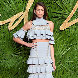 The Fashion Awards 2017: Winners of the night