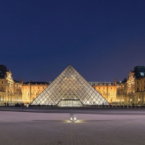 Have you been to any of the world's 20 most popular museums?
