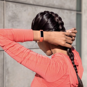 What the new Fitbit Alta HR said about my life