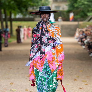 In pictures: London Fashion Week SS20 Day 4 feat. Burberry, JW Anderson and Erdem