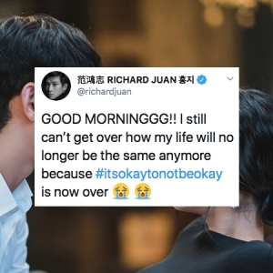 15 Twitter reactions to 'It's Okay To Not Be Okay' ending