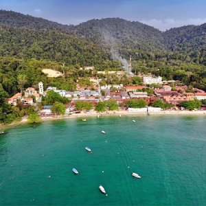 Pangkor Island is getting its airport back—all the details here