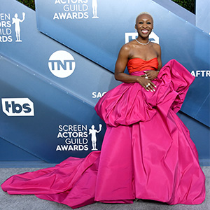 SAG Awards 2020: What the celebs wore