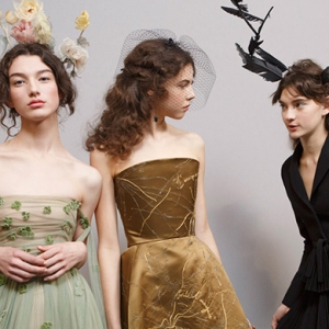 Dior Haute Couture Spring 2017 is a fairytale come true