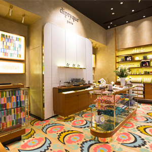 Diptyque celebrates Malaysian culture with its new boutique