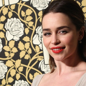 Emilia Clarke of 'Game of Thrones' on the reality of fame