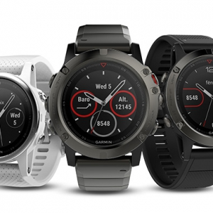 How did the Garmin Fenix 5 fare for a beginner runner?