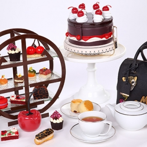 Available now: Kate Spade New York Afternoon Tea at Mandarin Oriental KL