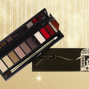 Lancôme gives you 8 reasons to get excited for Christmas
