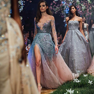 This Australian designer makes your Disney princess dreams come true
