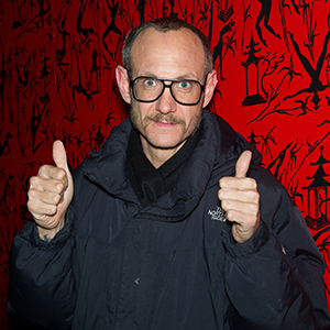 Photographer Terry Richardson banned by top fashion magazines and brands amid sexual harassment allegations