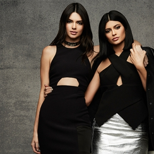 First look at party ready must-haves from Topshop's Kendall + Kylie collection
