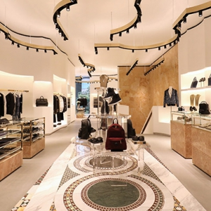 Versace store reopens in Pavilion KL