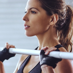 Workout makeup tips for the gym junkie