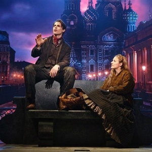 First look at Broadway-bound 'Anastasia' the musical