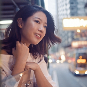 Bella Kuan stars in Cathay Pacific's 'The Sounds of Travelling Well' campaign