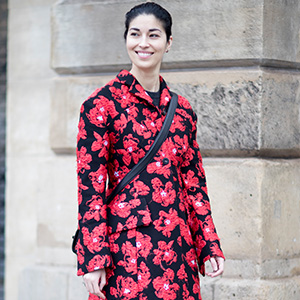 22 Street style inspos to celebrate Chinese New Year in style