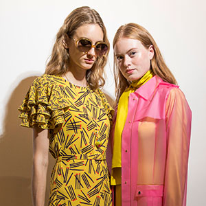 NYFW SS19 day 2: Tory Burch, Kate Spade and Ralph Lauren