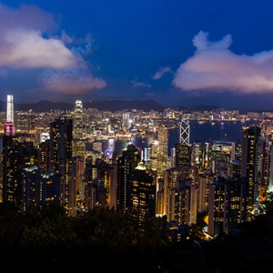 Travel diaries: Stephanie Chai of The Luxe Nomad gives a mini guide to Hong Kong