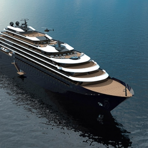 The Ritz-Carlton is starting its own luxury cruise line