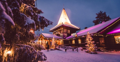 5 Exciting Christmas villages and markets to visit this December 2019