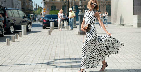 7 Easy breezy maxi dresses for an effortless summer vibe