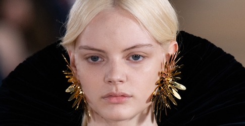 Eyes up here: 28 Quirky earrings to flaunt your piercings