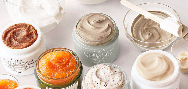 Fresh Umbrian Clay Purifying Mask – Loh Wei Yeen, Beauty Editor