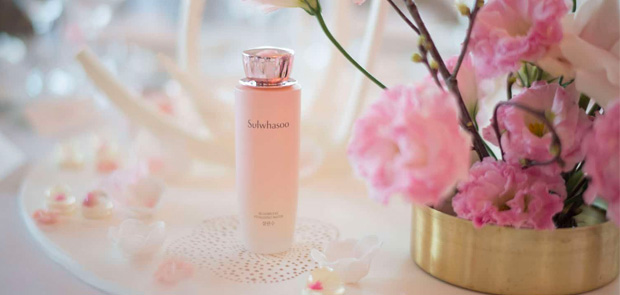 Bloomstay Vitalizing Water Toner, Sulwhasoo