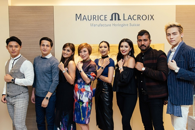 Buro 24/7 Malaysia x Maurice Lacroix: Inside the unveiling of Aikon