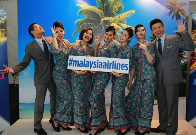 Malaysia Airlines uniforms to be redesigned by Farah Khan