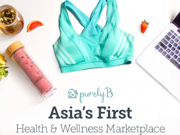 PurelyB has officially launched its much-awaited Marketplace
