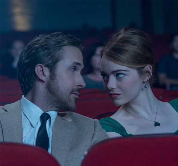 2017 Oscar Nominees: La La Land matches record currently held by Titanic