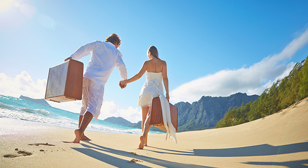 #BuroBrides: Honeymoon beauty essentials to bring along