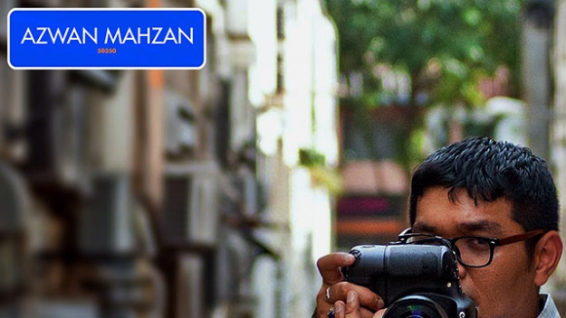 Azwan Mahzan<p> </p>