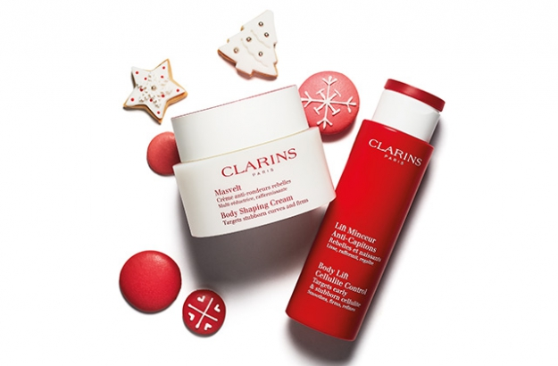 Clarins Body Slimming Expert (RM398)