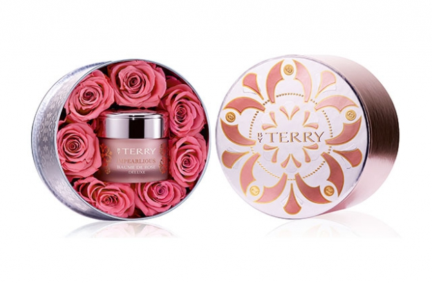 By Terry Impearlious Baume De Rose Deluxe (RM1,089)